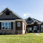 New homes in Champions Pointe