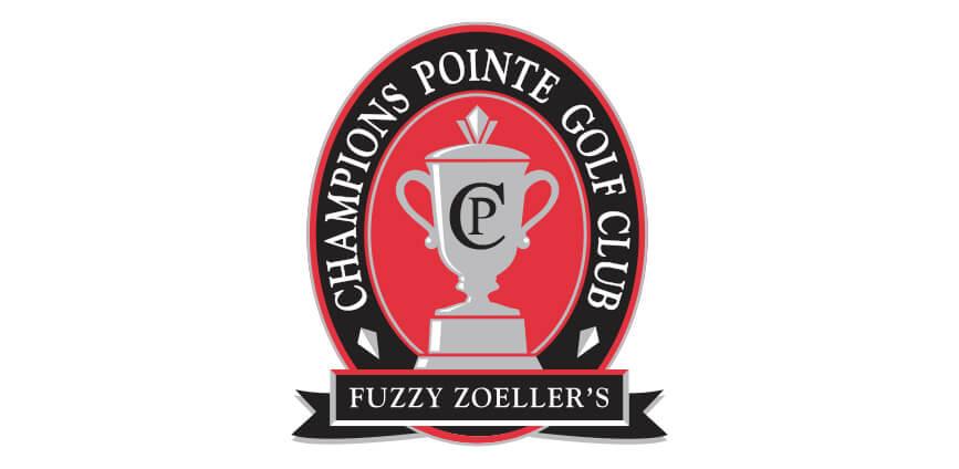 Champions Pointe Living Logo