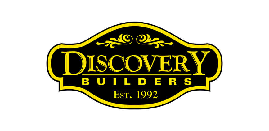Discovery Builders Logo