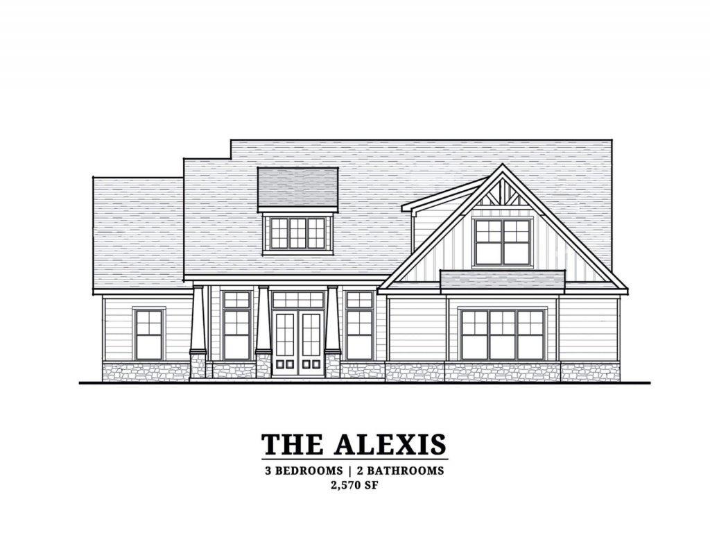 The ALEXIS